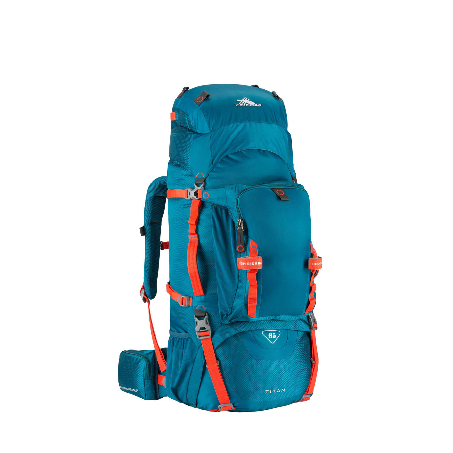 High Sierra Titan 65 Frame Pack