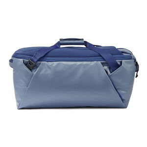Rossby Convertible Duffel in the color Grey Blue/True Navy.