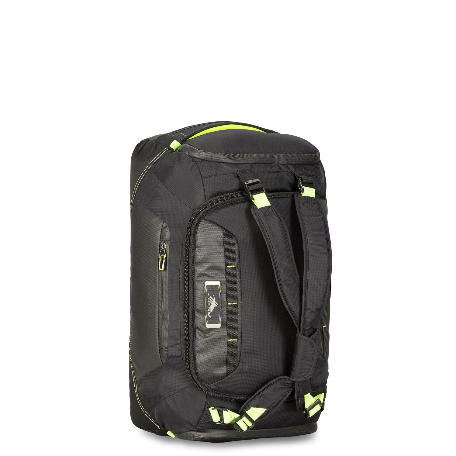 High Sierra At8 22 Quot Duffel Backpack