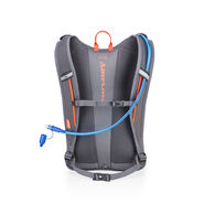 High Sierra HydraHike 20L Pack in the color Mercury/Redline.
