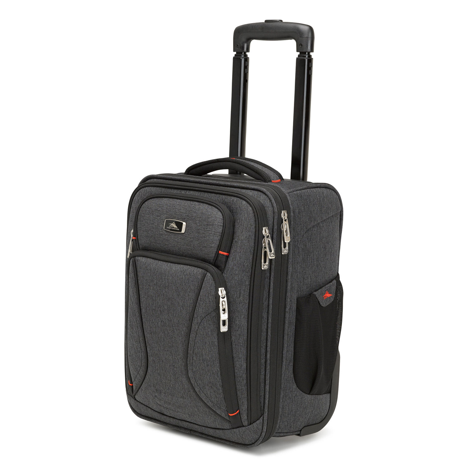 luggage carry ons spinner luggage hardside upright high sierra