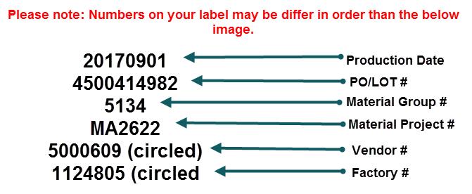 carrier serial number warranty lookup