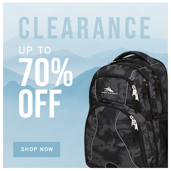 Adventure Travel Bags Up To 60...